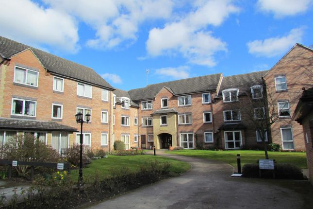 Thumbnail Flat for sale in Home Paddock House, Deighton Road, Wetherby