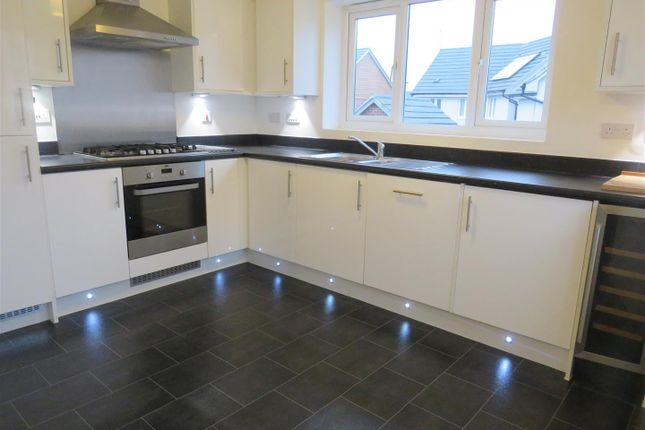 Thumbnail Property to rent in Hattersley Way, Leicester