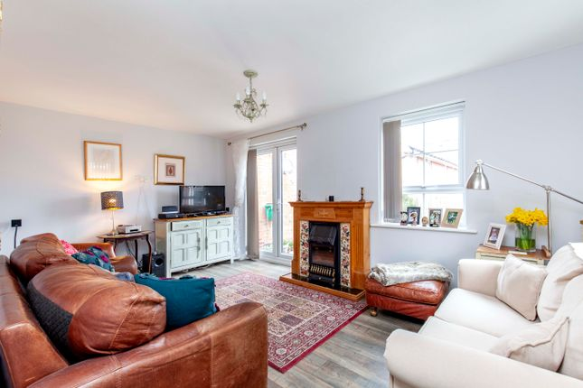 Reception Room of Spire Heights, Chesterfield S40