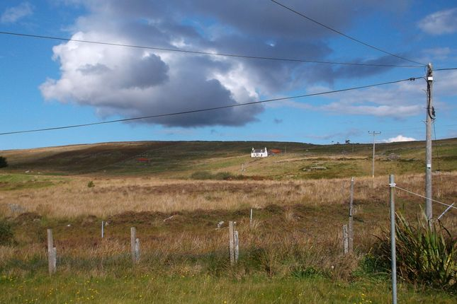Thumbnail Detached house for sale in 1 Birchburn, Aultbea, Gairloch, Wester Ross