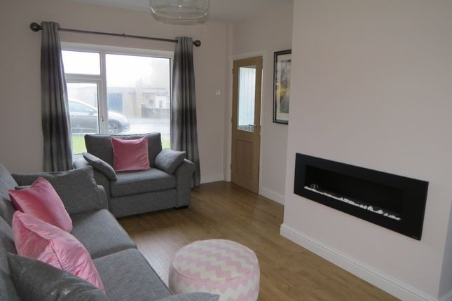 Thumbnail End terrace house for sale in Coniston Avenue, Seascale, Cumbria