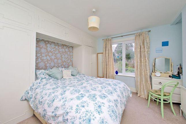 Bedroom of Tregarth Road, Chichester PO19