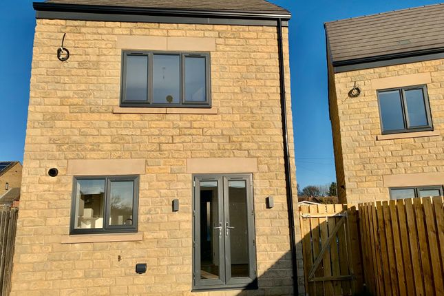 Thumbnail Detached house for sale in Shaw Lane, Carlton, Barnsley