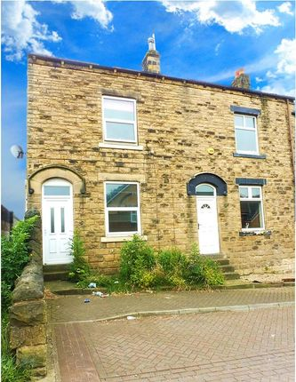 Thumbnail Property to rent in North View Terrace, Stanningley, Pudsey