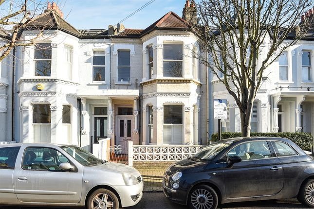 Thumbnail Terraced house for sale in Mysore Road, London