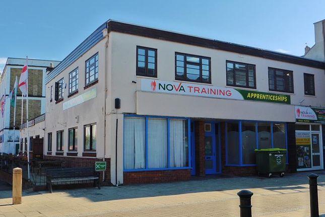 Thumbnail Office for sale in 33-39 Tower Street, King's Lynn, Norfolk