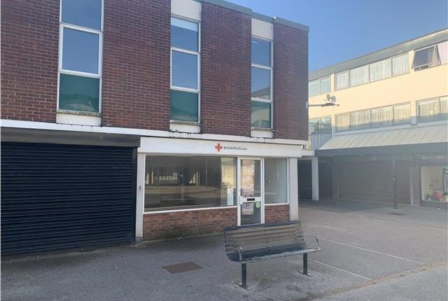Thumbnail Retail premises to let in 355 - 357 Southway Drive, Plymouth, Devon