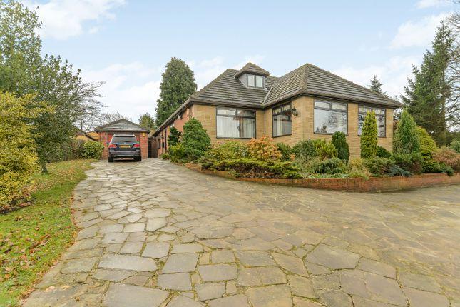 Thumbnail Detached bungalow for sale in Hague Lane, Sheffield