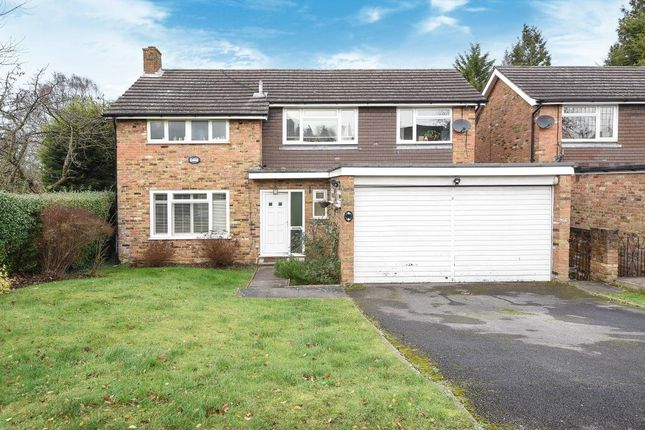 Thumbnail Detached house to rent in Northwood HA6,