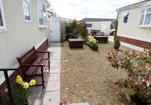 Garden of Greenfield Park, Kirkpatrick Fleming, Lockerbie DG11