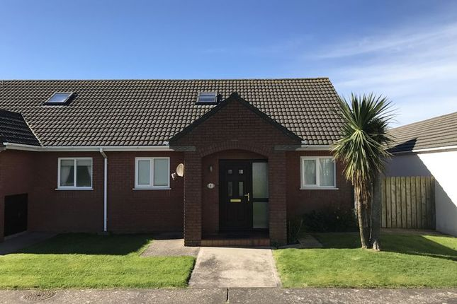 Thumbnail Property to rent in Kelly Close, Ramsey, Isle Of Man