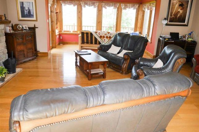 Thumbnail Detached house for sale in Newburgh, Cupar