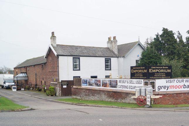 Thumbnail Office for sale in Kingstown Road, Greymoor Farm House & Barn, Carlisle