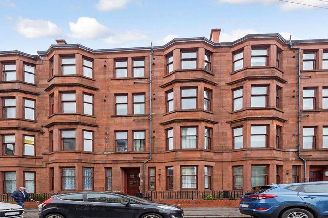 1 bed flat to rent in Aitken Street, Dennistoun, Glasgow G31