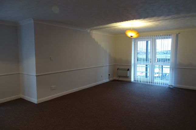 Thumbnail Flat to rent in Knots Landing, Hartlepool Marina