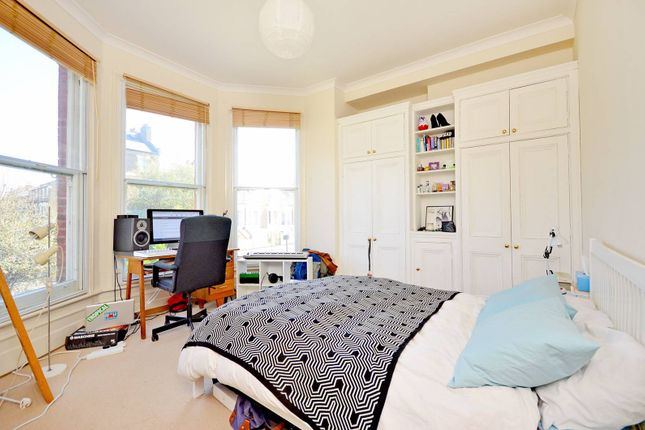 Thumbnail Flat to rent in Dulwich Road, Herne Hill