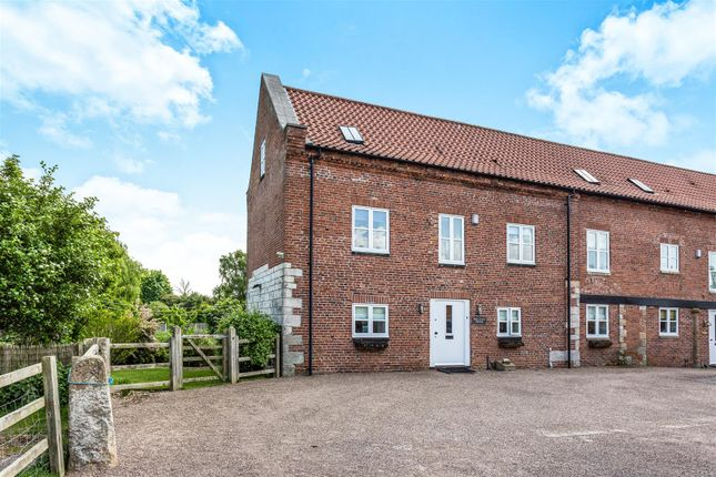 Thumbnail Barn conversion for sale in Retford Road, Blyth, Worksop