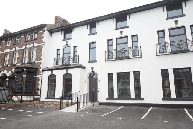 Flat to rent in Derby Lane, Old Swan, Liverpool