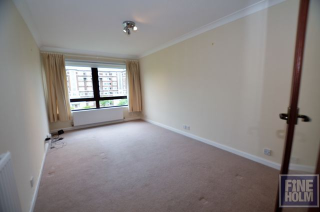 Thumbnail Flat to rent in Ascot Court, Anniesland, Glasgow, Lanarkshire