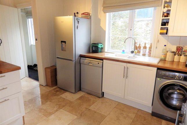 Kitchen/Diner of Penrose Gardens, Bodmin Street, Holsworthy EX22