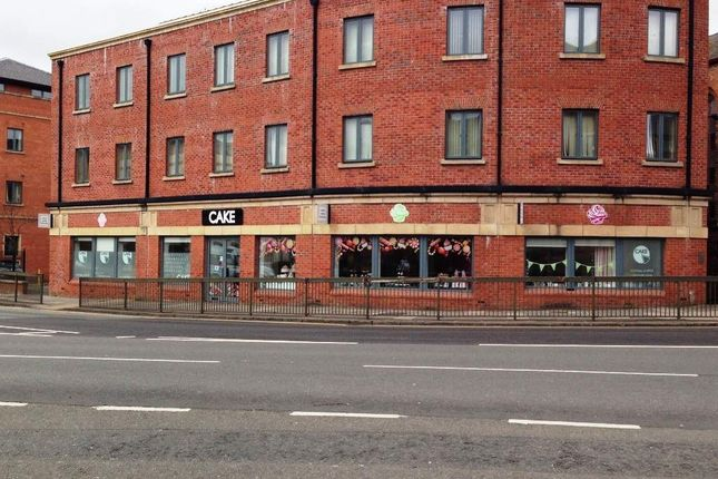 Restaurant/cafe for sale in Chester CH1, UK