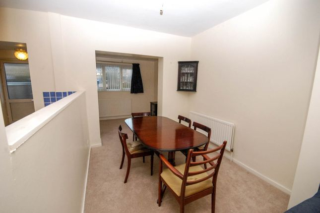 Dining Area of Regent Road North, Gosforth, Newcastle Upon Tyne NE3