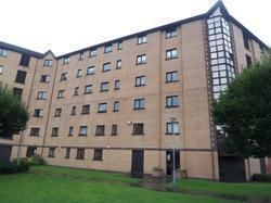 Thumbnail Flat to rent in Riverview Place, Glasgow