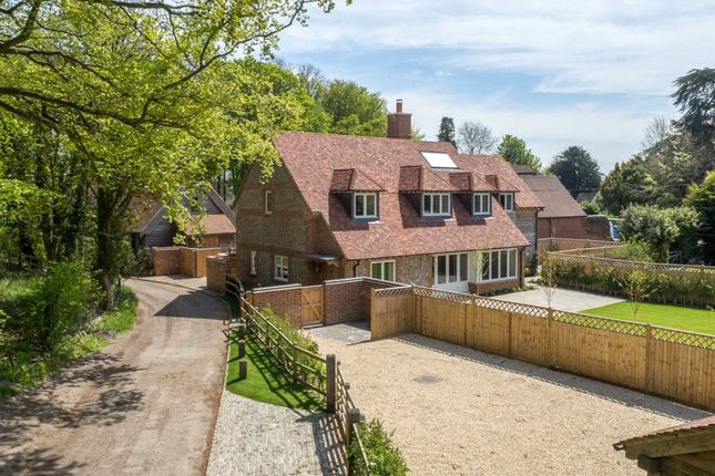 4 bed detached house for sale in Parmoor, Frieth, Oxfordshire RG9