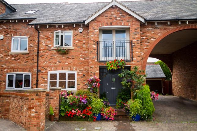 Thumbnail Property for sale in Church End Mews, Hale Village, Liverpool