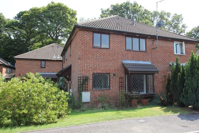 2 bed terraced house to rent in Langtons Meadow, Farnham Common, Slough SL2