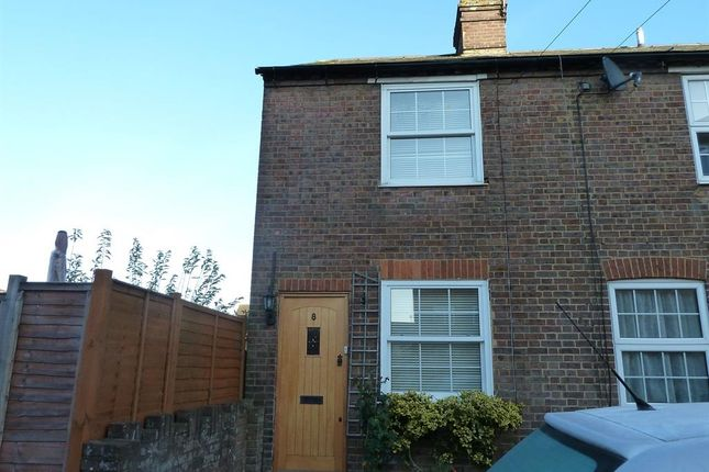 Thumbnail Property to rent in George Street, Chesham