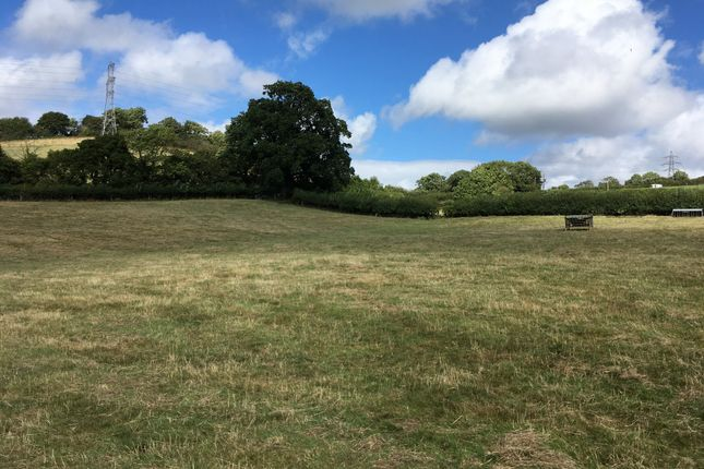 Thumbnail Land for sale in Compton Mill, Compton, Marldon