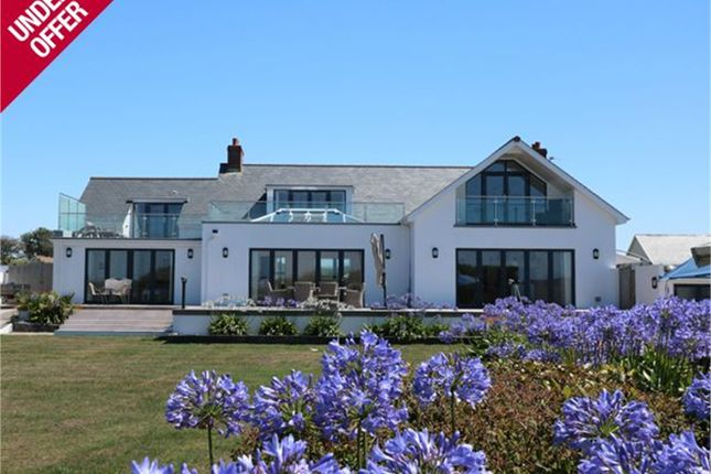 4 bed detached house for sale in Route De Portinfer, Vale, Guernsey