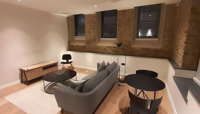 Photo 5 of One Bedroom Flat For Sale, Lawn Lane, London SW8