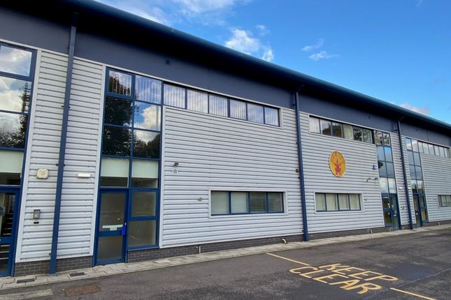 Thumbnail Industrial for sale in Hithercroft Road, Wallingford