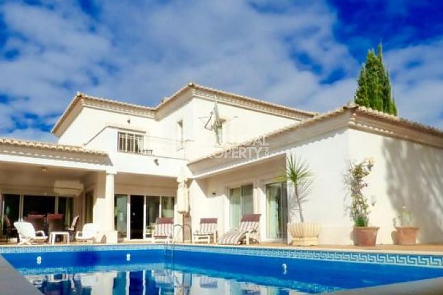 3 bed villa for sale in Vale Do Lobo, Algarve, Portugal