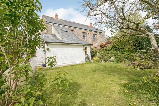 4 bed semi-detached house for sale in Chacewater, Truro, Cornwall TR4