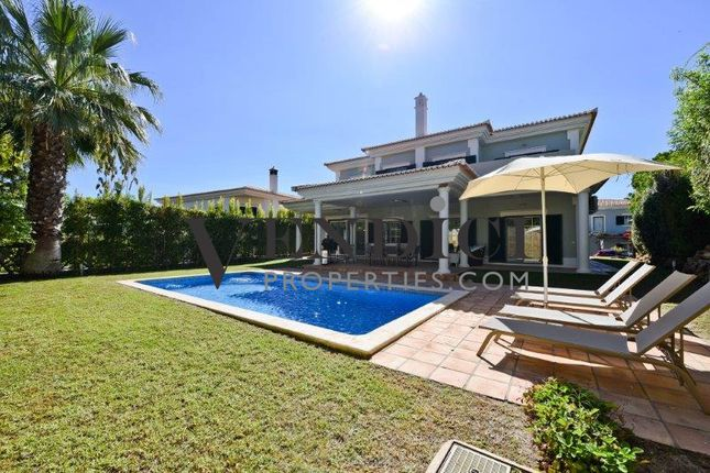 Thumbnail Villa for sale in Martinhal Quinta Do Lago, Loulé, Central Algarve, Portugal