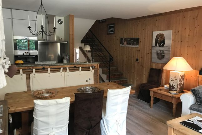 Chamonix Le Praz - 3 Bedroom 50m From Skilift And Golf Course