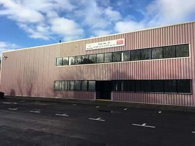Thumbnail Warehouse to let in 19 Denbigh Hall, Milton Keynes, Buckinghamshire