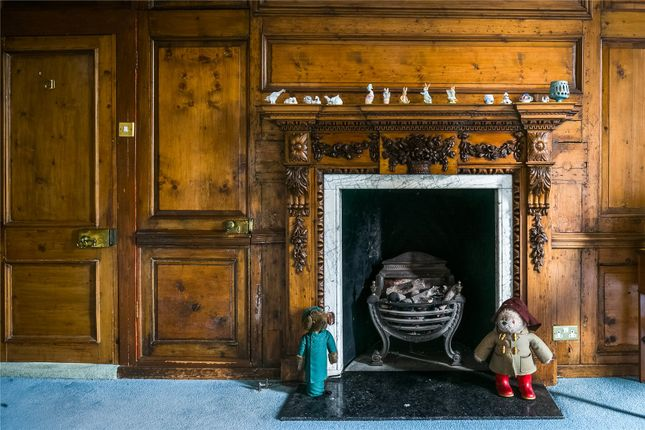 Reception of The Wardrobe, Old Palace Yard, Richmond, Surrey TW9