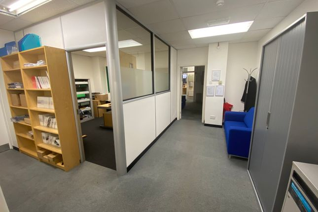 Office to let in Orion Suite, Enterprise Way, Newport
