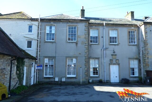 Thumbnail Flat to rent in 40 Front Street, Stanhope, County Durham