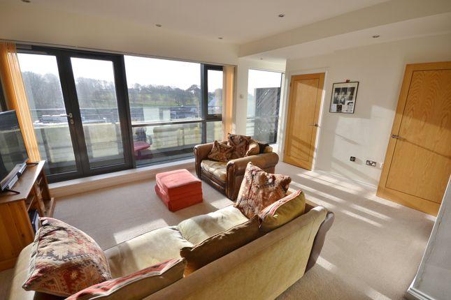 Thumbnail Flat to rent in Latitude 52, 237 Albert Road, Stoke