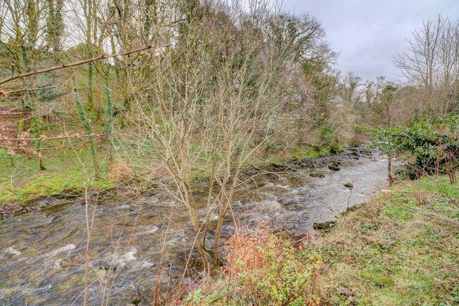 River Views of Cumloden Road, Minnigaff, Newton Stewart DG8