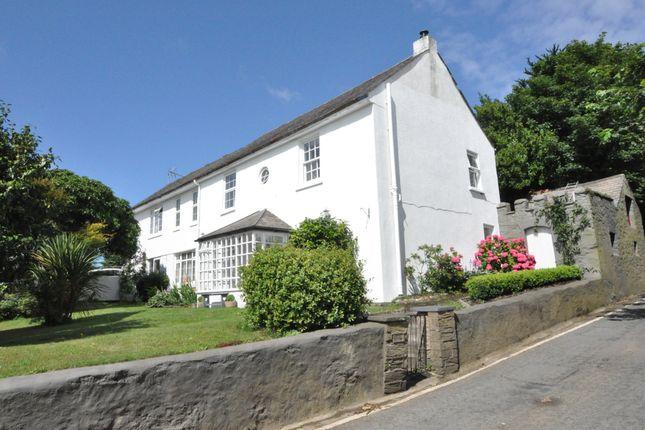 Thumbnail Detached house for sale in Kingston, Kingsbridge, South Devon