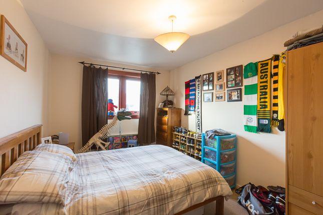 Bedroom of North Street, Montrose DD10