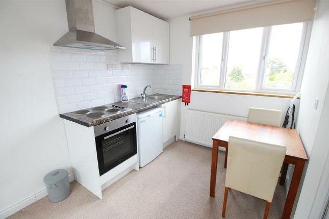 Studio to rent in Cowley Mill Road, Uxbridge UB8