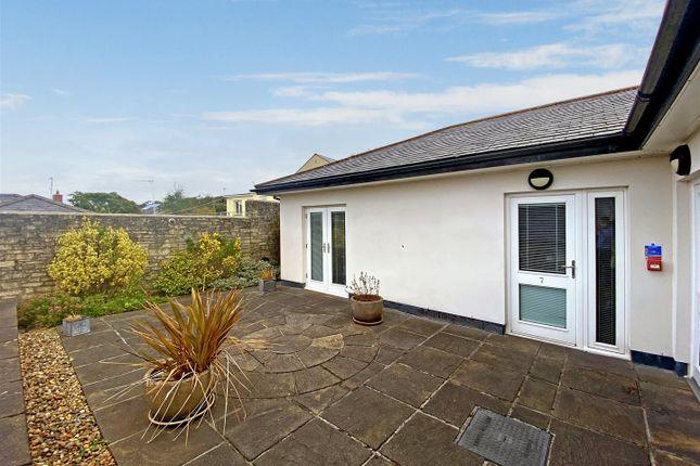1 bed bungalow to rent in Egloshayle Road, Wadebridge PL27