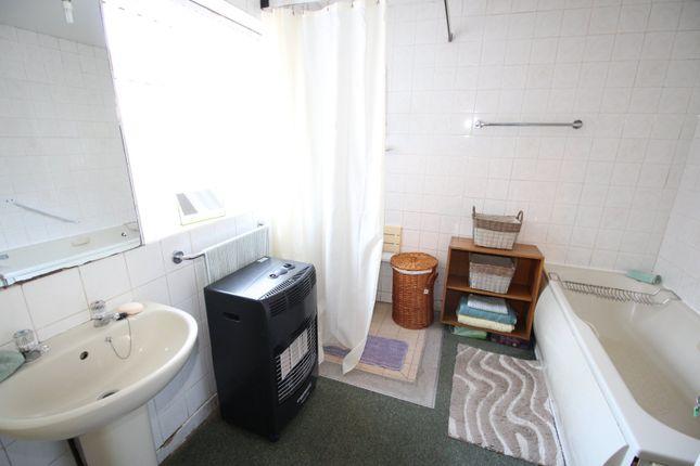 Bathroom of Dene Street, Sunderland, Tyne And Wear SR4